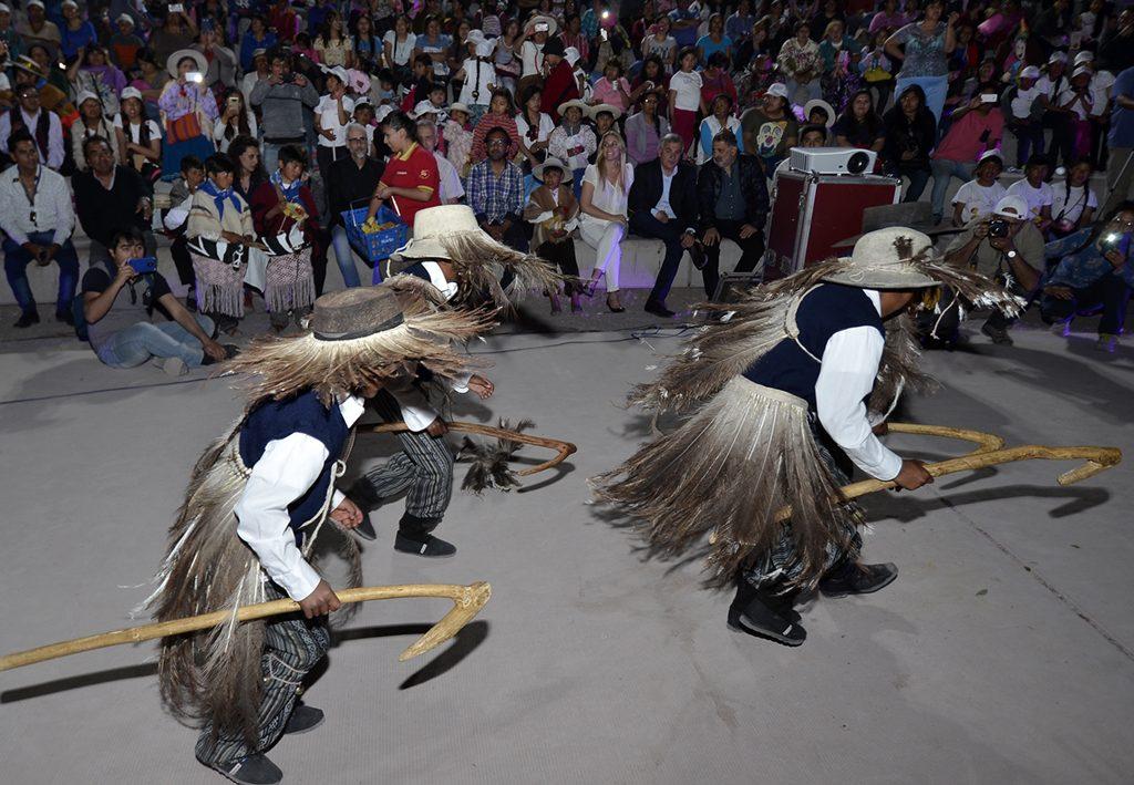 Pachamama Niños