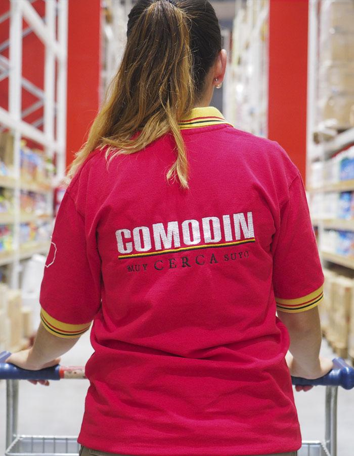 Supermercados Comodin